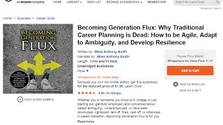 Becoming Generation Flux: Successful Career Advice