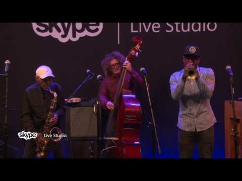 Preservation Hall Jazz Band - Santiago (101.9 KINK)