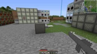 iC2 Experimental - Как сделать укреплённый камень