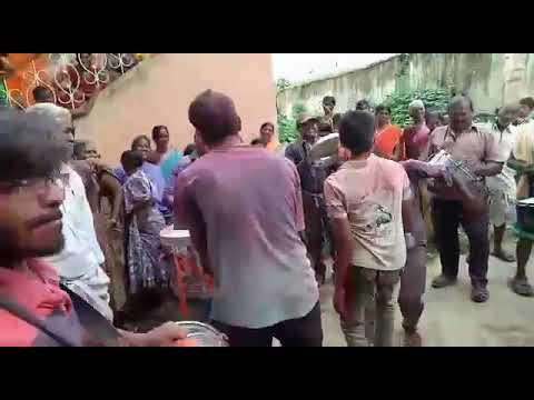 Teenmar beat for ganesh chaturthi by BNR