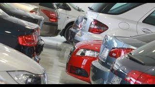 Autoestéreo | Comparación entre autos