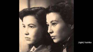Japan:  Film stars & Producers of Yesteryear (my selection 2016)