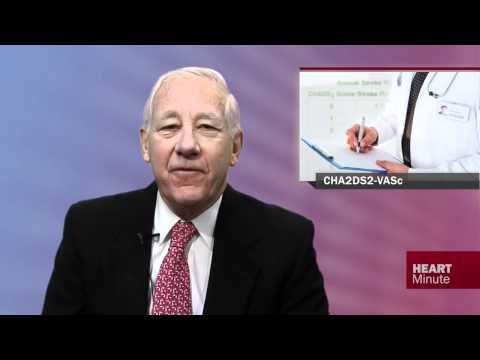 Heart Minute   CHADS-VASc Identifies