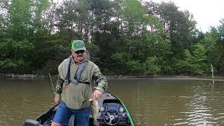 Oak Hollow Lake Fishing 5 1 2021