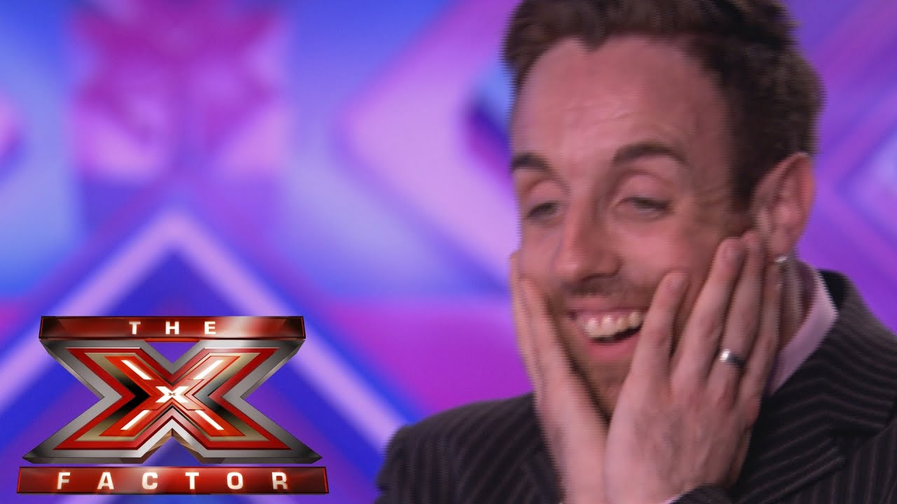 Stevi Ritchie sings Olly Murs' Dance With Me Tonight ...