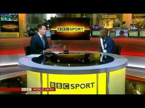 BBC World   Sport Today