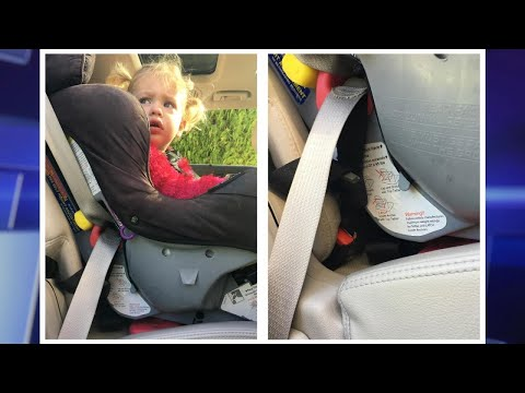 Car Seat Mistakes: Are You Putting Your Child in Danger?