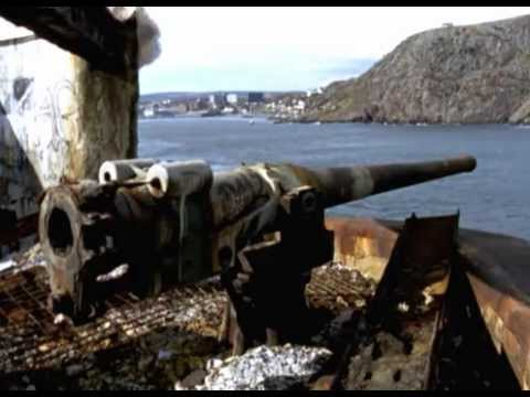 History - Vanished in the Mists 3 - Lost Newfoundland