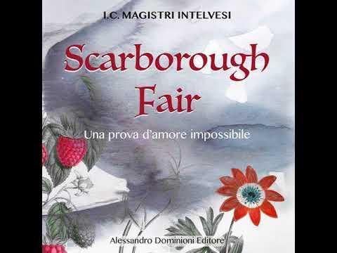I.C. Magistri Intelvesi - Scarborough Fair - Intervento a Radio3 Fahrenheit