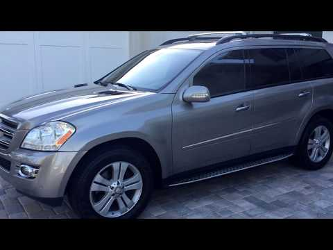 2008 Mercedes-Benz GL450 4Matic for sale by Auto Europa Naples