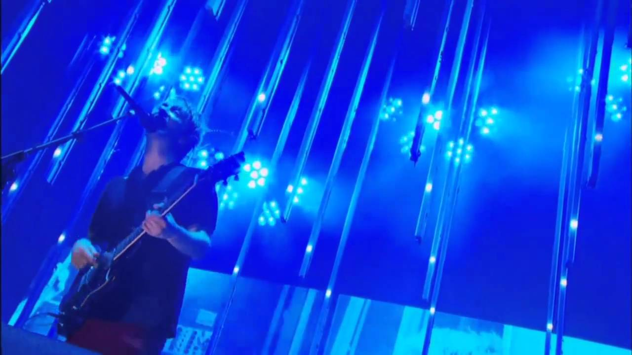 Radiohead weird fishes arpeggi livetokyo japan hd for Radiohead weird fishes