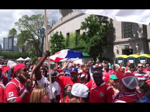 Phillips - Copa de Oro 2013 - Panama vs USA - Soldier Field Stadium