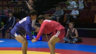 World schools Sambo championship/ Orel 2018. Чемпионат мира по Самбо 2018, Орел