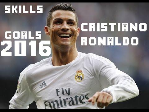 Cristiano Ronaldo - ♬♬ I Remember U ♬♬ [2016]
