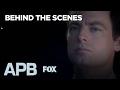 News Night: Who Is Gideon Reeves? Pt.1 | Season 1 | APB