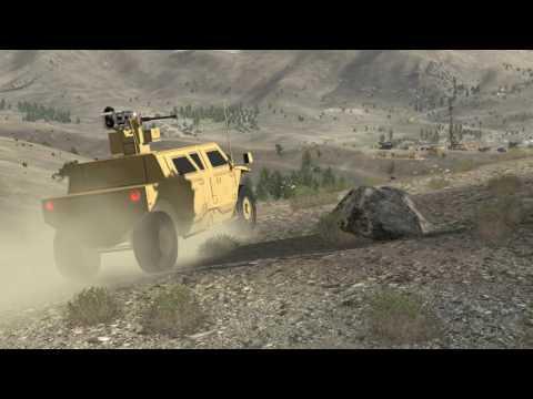 Infantry Brigade Combat Team Combat Vehicle Modernization Strategy