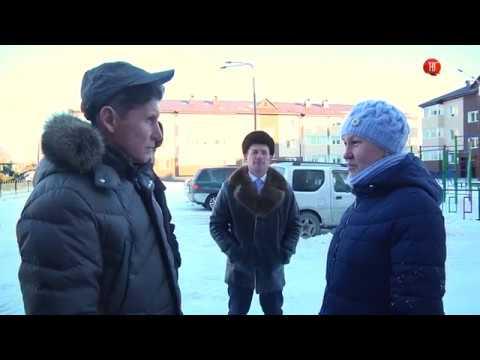 17.01.2018 Губернатор Сахалинской области посетил Смирных с рабочей поездкой