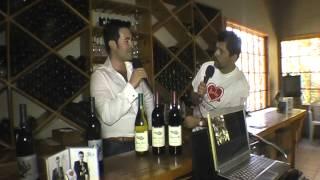 Salvador Rivas entrevista Parte 1