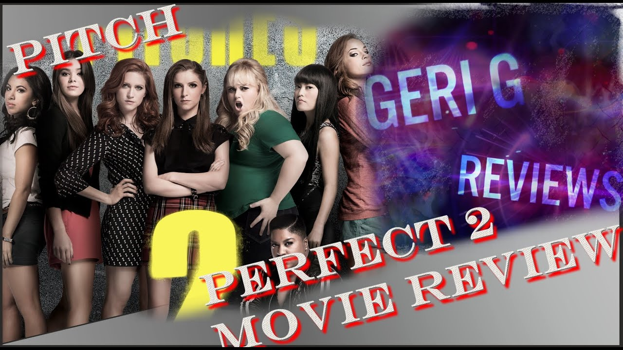 Watch Pitch Perfect 2 You Tube | CINEMAS 93