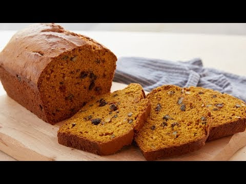 Pumpkin Bread | Betty Crocker Recipe