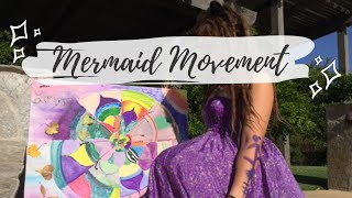 The Very First Mermaid Retreat 2017