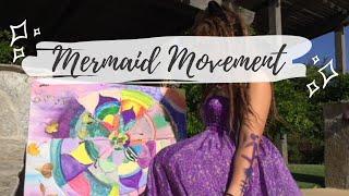The Very First Mermaid Retreat 2017