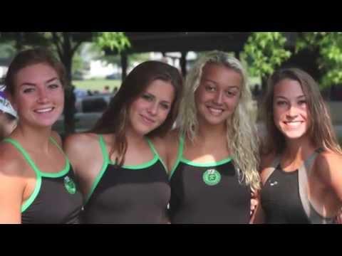 St. Clair Swim Team 2014