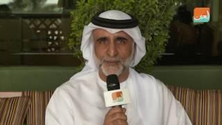 حبيب غلوم: حافظوا على اللغة العربية وغردوا بالعربي