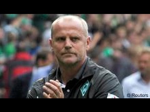 Coming Up: Bremen coach Thomas Schaaf   Kick off! - Interview