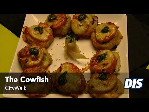 The Cowfish | Universal Orlando CityWalk