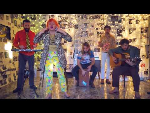 Calliope Musicals - See The Future - Tiny Desk 2017
