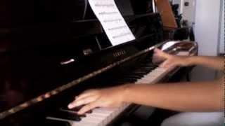 Sonido Bestial - Richie Ray y Bobby Cruz (Piano Cover)