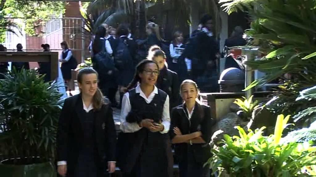 St Scholastica's College Boarding Promo Video - YouTube