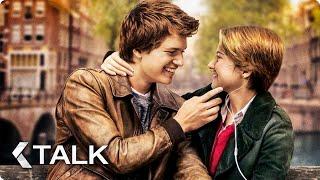 Die besten Filme fürs erste Date… KinoCheck Talk (2019)