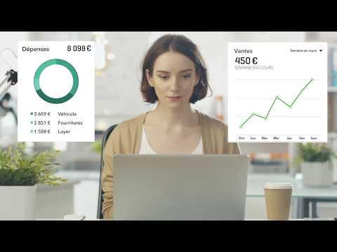 Présentation de QuickBooks - La solution de gestion en ligne pour entrepreneurs