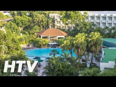 Hotel Sheraton Presidente San Salvador, El Salvador