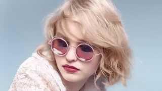 Chanel-Names-Lily-Rose-Depp-Face-of-No.5-L'Eau-1152x759 Lily Rose Depp For Chanel No 5 Leau