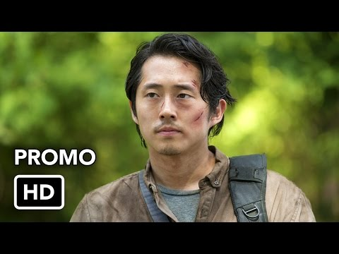 "The Walking Dead 6x03 Promo ""Thank You"" (HD)"