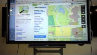 Landuse and Natural - Газар ашиглалт ба байгалийн төрх байдал тэмдэглэх