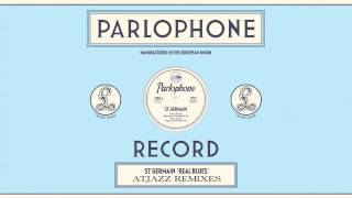 St Germain - Real Blues Atjazz Astro Remix