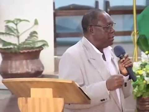 Holy Spirit Power Conference 2014 Pt.1B: Activating the Power of God in you - Charles Antwi Konadu