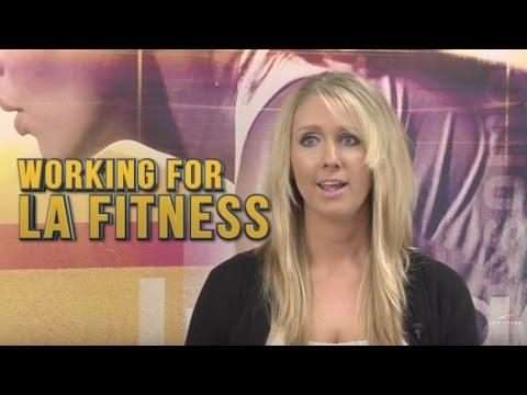 la fitness executive management