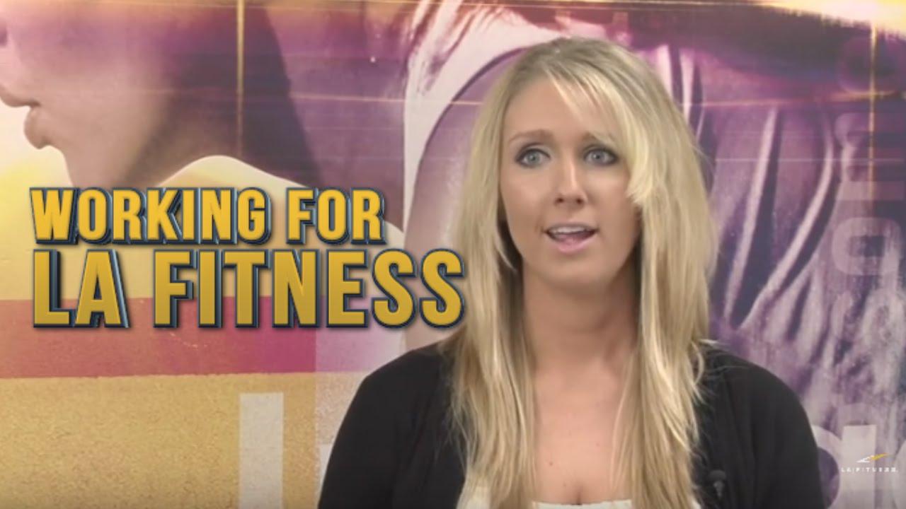 La Fitness Gym Jobs Fitness Employment Opportunities