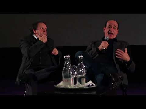 Italian Film Festival Berlin 2017: Toni Servillo