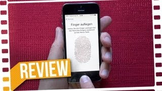 iPhone 5S - Review - HD