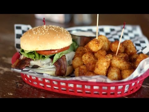 Why We Love Tacoma - Food