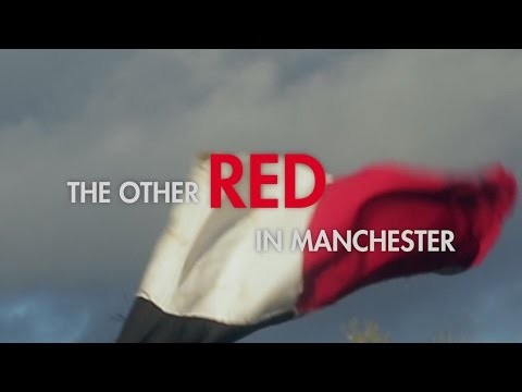 [FC United] The Other RED in Manchester by Lesports China