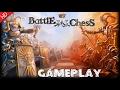 Battle vs Chess (HD) PC Gameplay