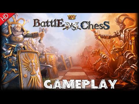 battle-vs-chess-(hd)-pc-gameplay