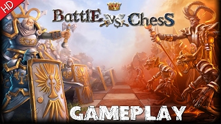 Battle vs Chess (HD) PC Gameplay
